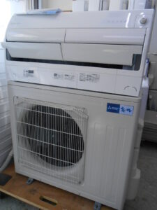 三菱7,1キロ エアコン