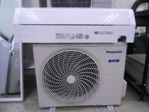 10畳用のパナソニックのエアコン