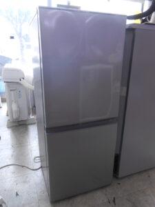 ハイアール。冷蔵庫。