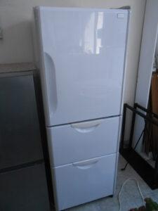 日立。冷蔵庫