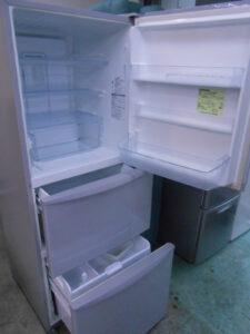 東芝製 350L 冷蔵庫