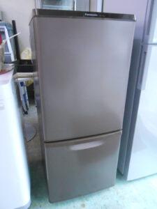 パナソニックの冷蔵庫を買取致しました。