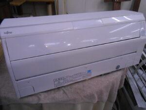 6畳用のエアコンを買取致しました。
