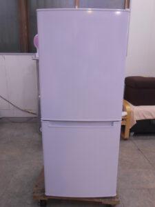 ニトリ製の冷蔵庫を買取致しました。